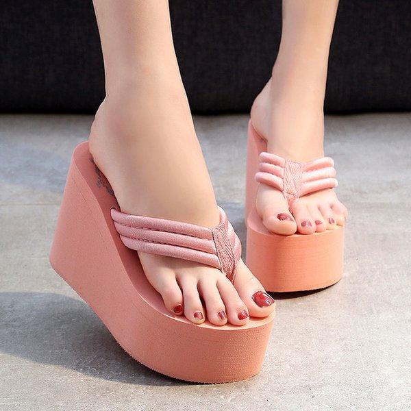 11 cm saltos rosa