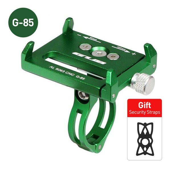 G-85 Green