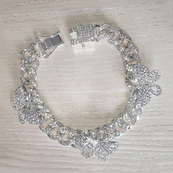 Silver China