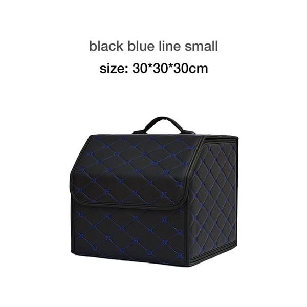 Schwarz Blau s