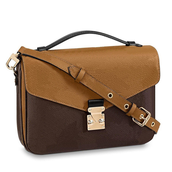 top popular Handbags Messenger Bag Crossbody Bag Shoulder Bags Totes Women Handbag Tote Purses Leather Clutch Backpack Wallet Fashion Fannypack 22 477 2021