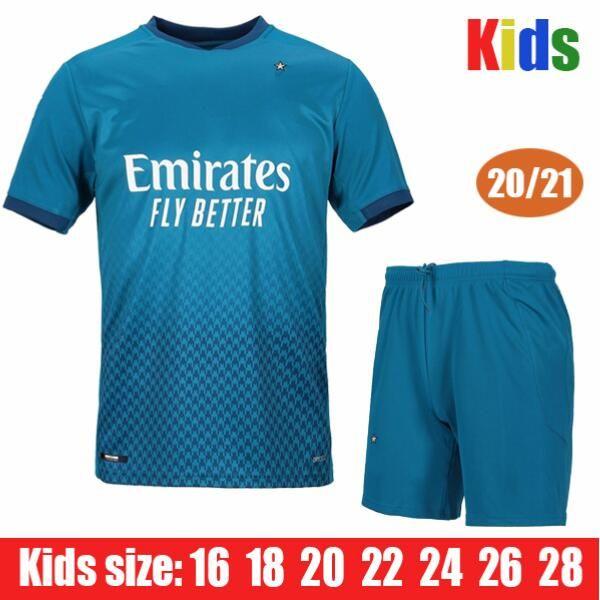 Bambini 2021 terzi