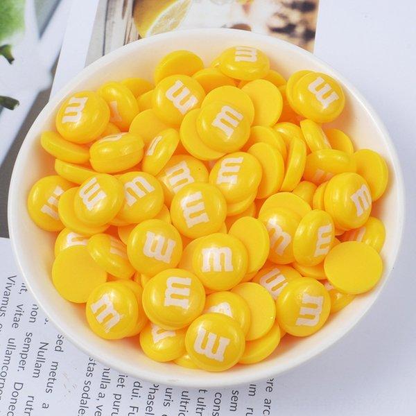 Yellow-15 milímetros