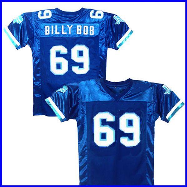 69 Билли Боб
