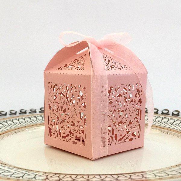 5x5x8cm rosa