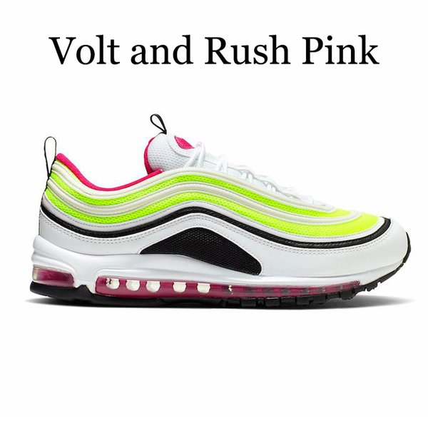 Volt et Rush Pink