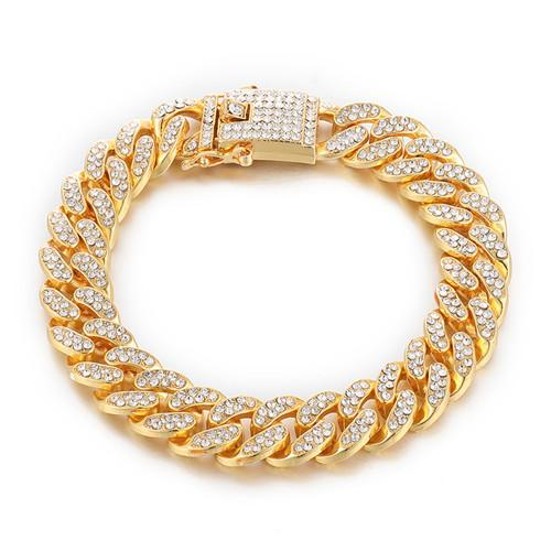 8.5inches Bracelet or (22cm)