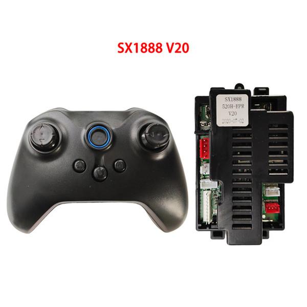 SX1888 full set
