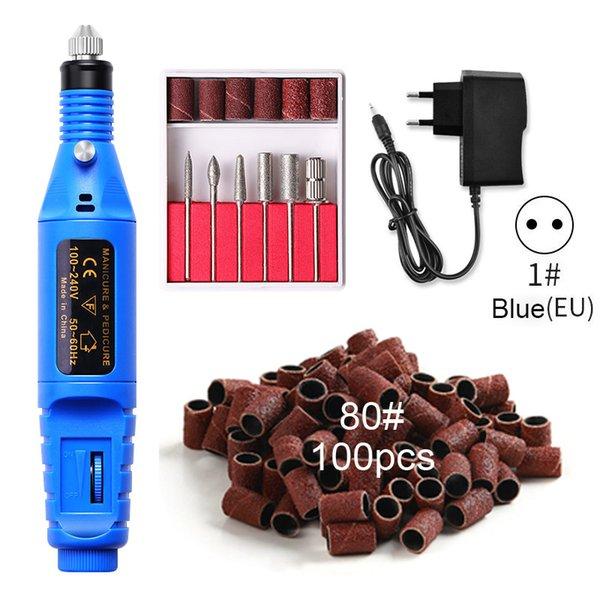 Blue5 EU Plug
