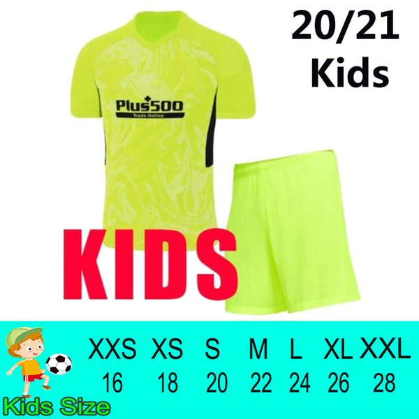 majing 20 21 أطفال 3RD