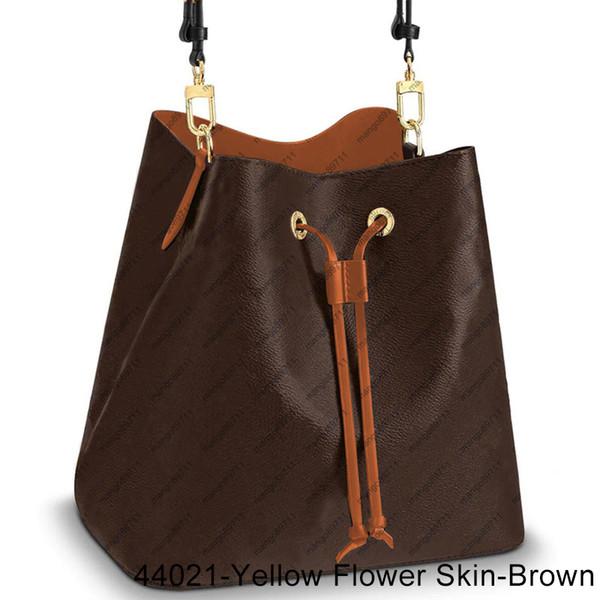 44021-Giallo Fiore Pelle-Brown