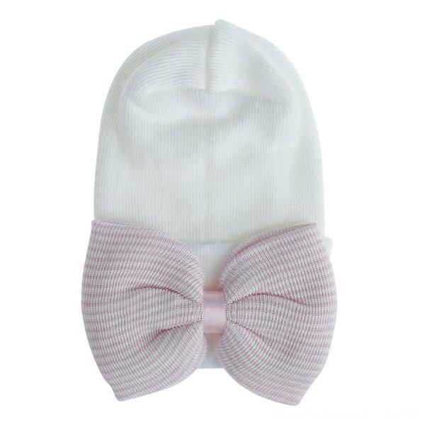 # 3 rosa Knoten White Hat