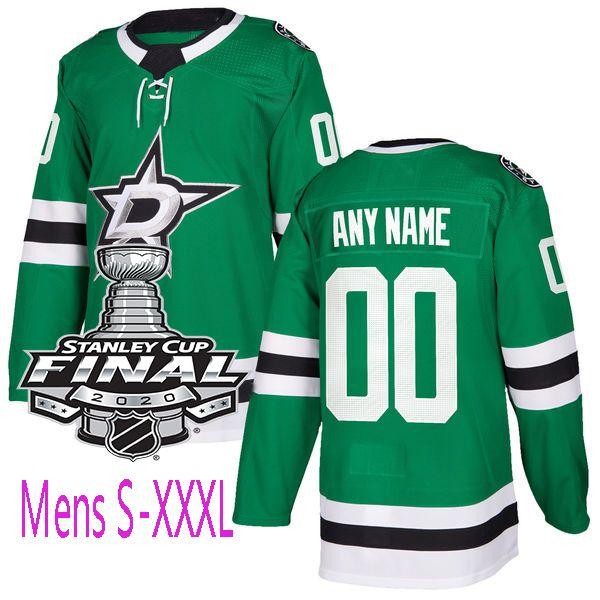 Green Mens S-3XL