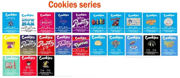 cookies series