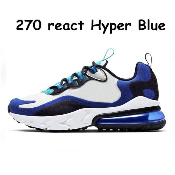 20 Hyper Blau