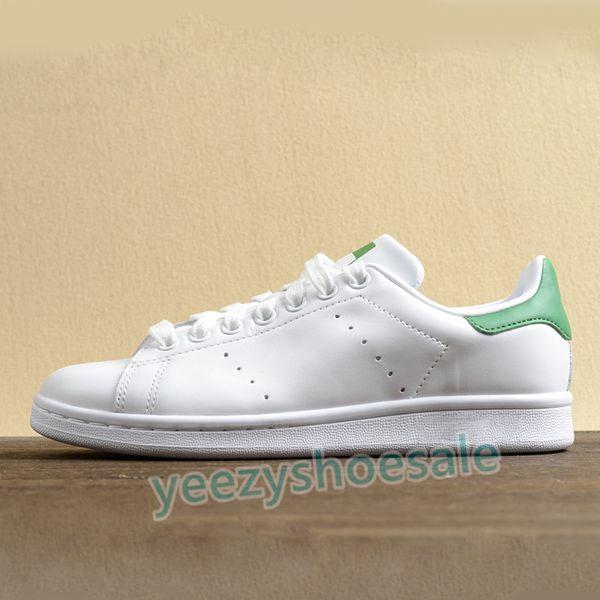 01. weiß grün