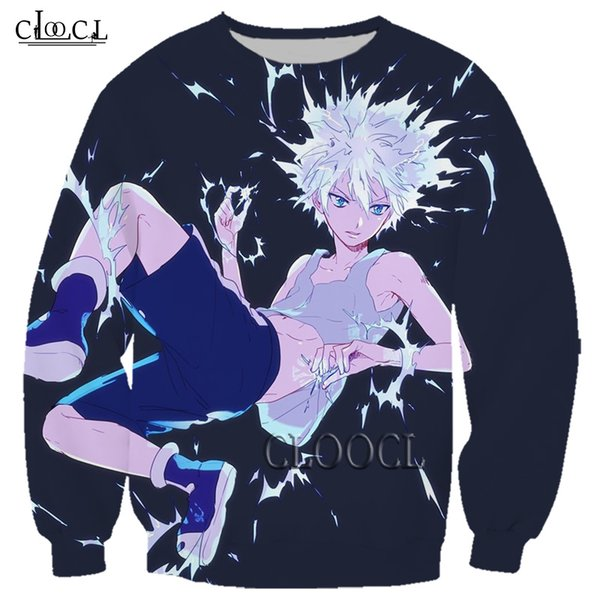Sweat-shirt 6