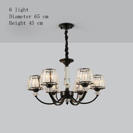 6 luce