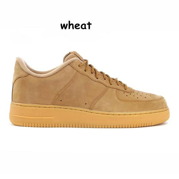 31 wheat