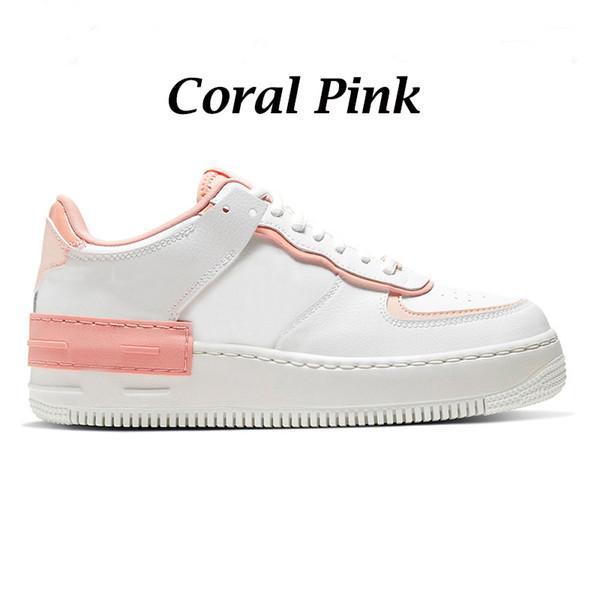 # 21 Korallenrosa 36-40