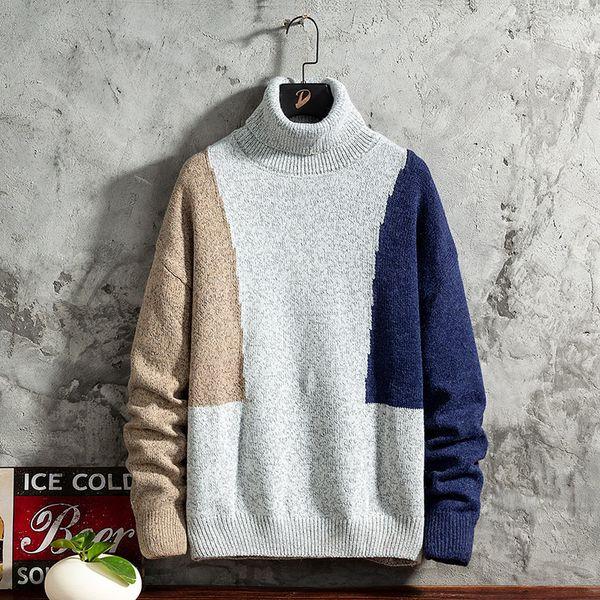 Серые свитера Мужчины