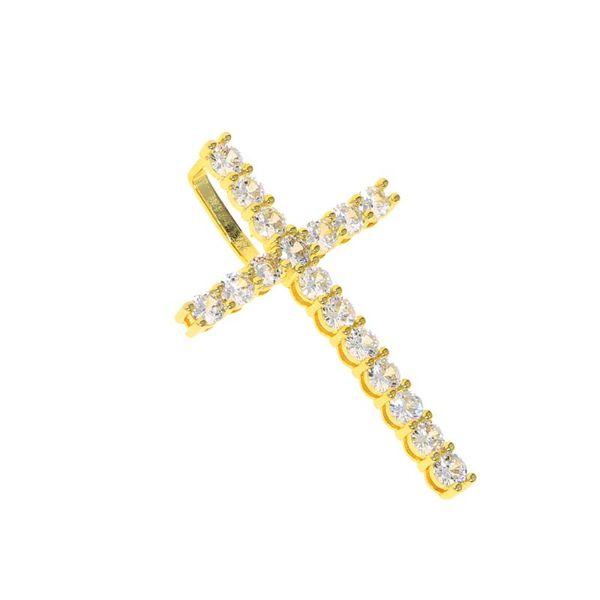 croce d'oro