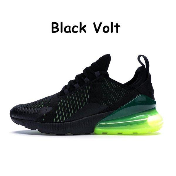 11 Black Volt 40-45