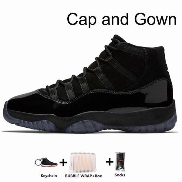 11s-cap و gow