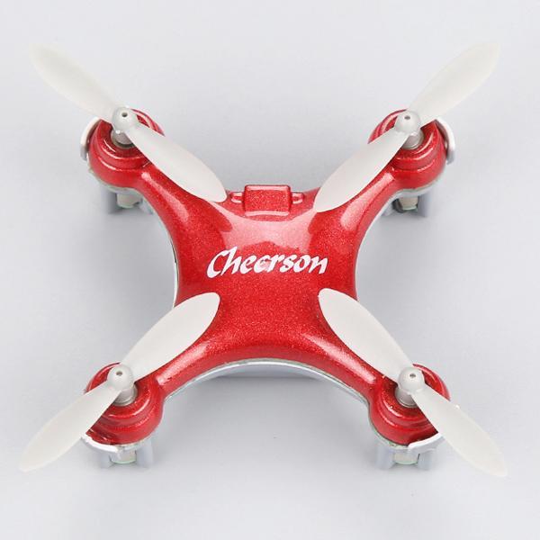 CX10SE rosso