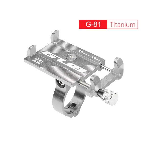 G81-Titanium