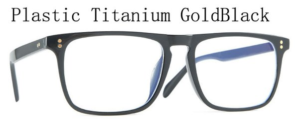 PG039 TR90 GoldBlack