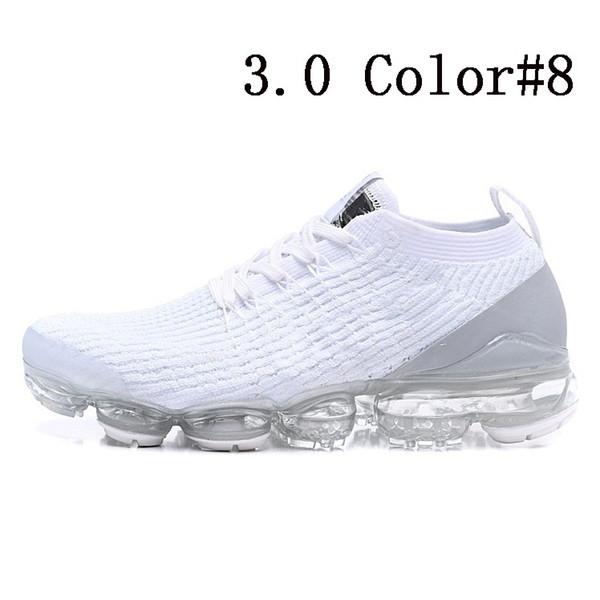 3,0 Triple Blanc