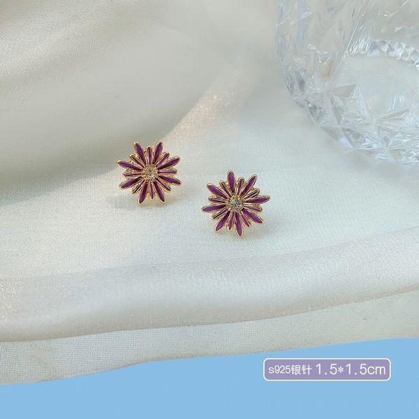Margarita púrpura A4511