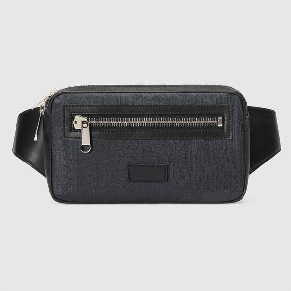 top popular Belt Bags Waist Bag Mens Bumbag Backpack Men Tote Crossbody Bag Purses Messenger Bag Men Handbag Fashion Wallet Fannypack 33 121 2020