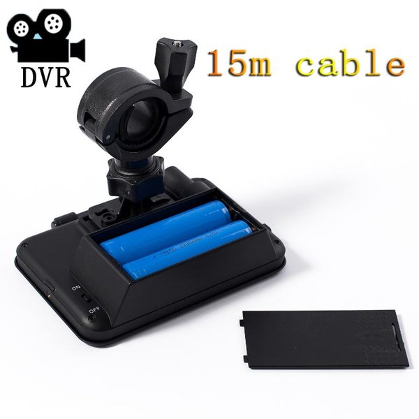 15m-with battery-DVR