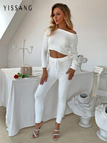 Long White