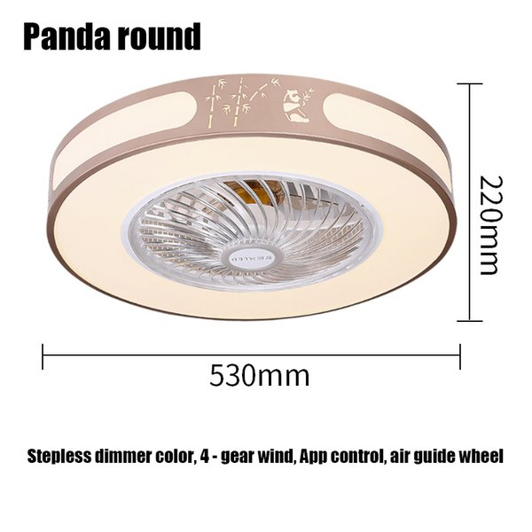 Panda Runde