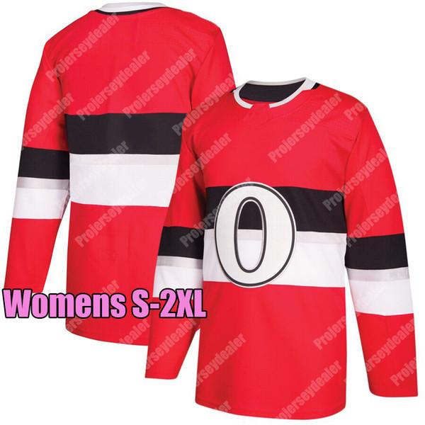 Красный2 женщин S-XXL