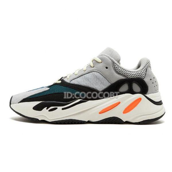 #1-wave Runner