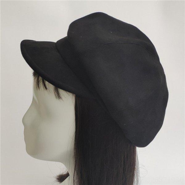 Black-Customized circonferenza della testa Plea