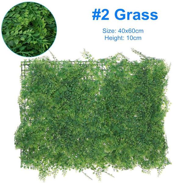 2 Grass