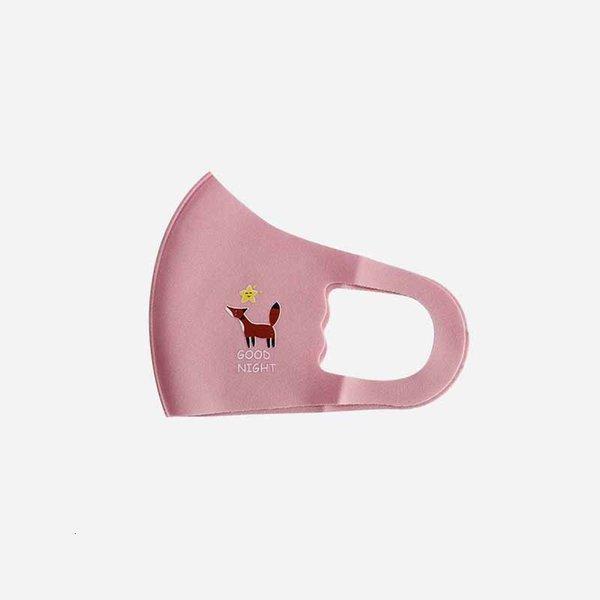Pink-One Größe