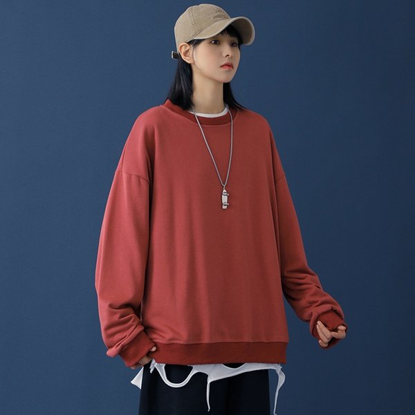 Wy012 Wine Red-L