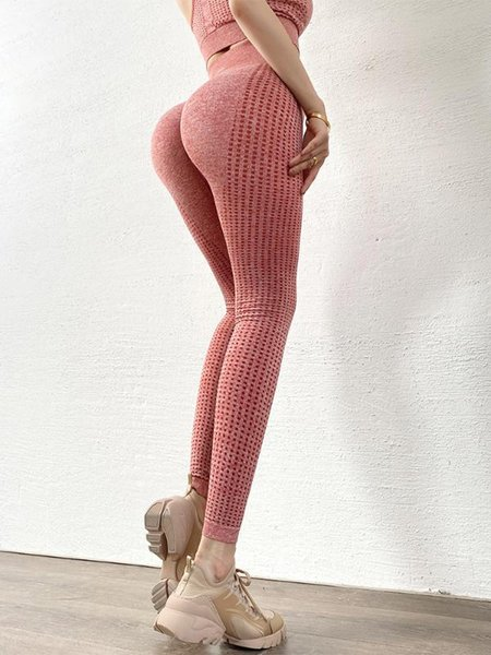 Hose-pink