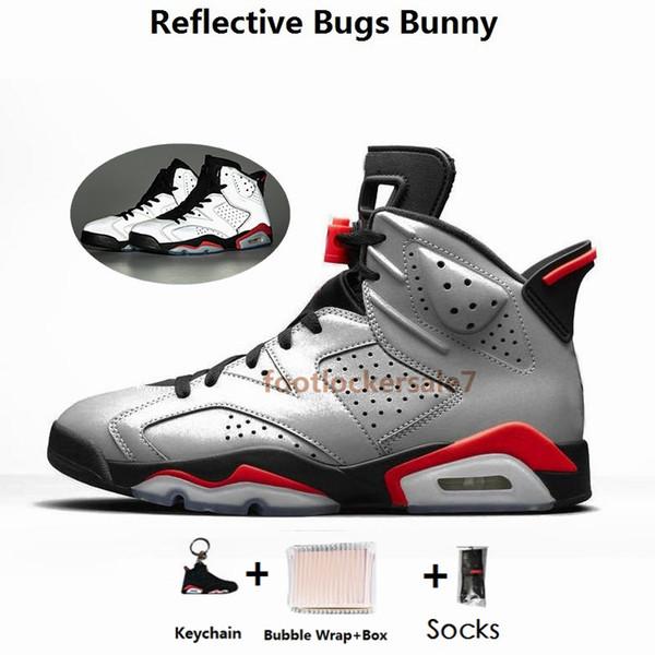 10-reflexo Bugs Bunny