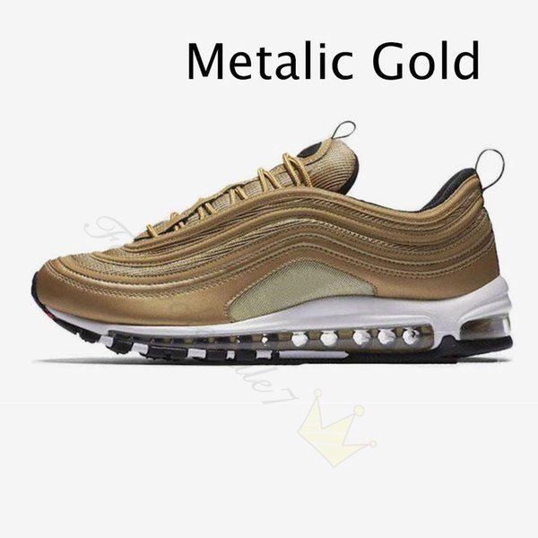 Or métallique