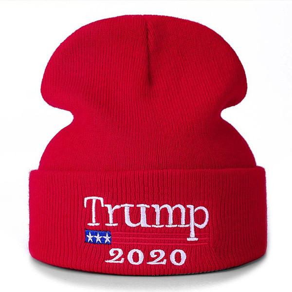 trump 2020 red