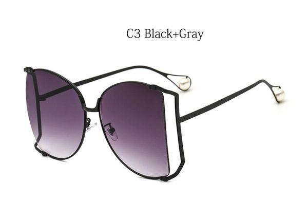 C3 Black Grey.