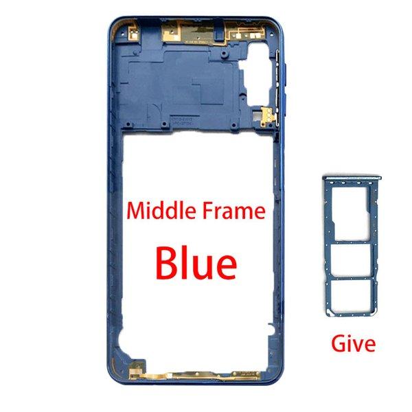 A750 Blue-Mid-frame sim
