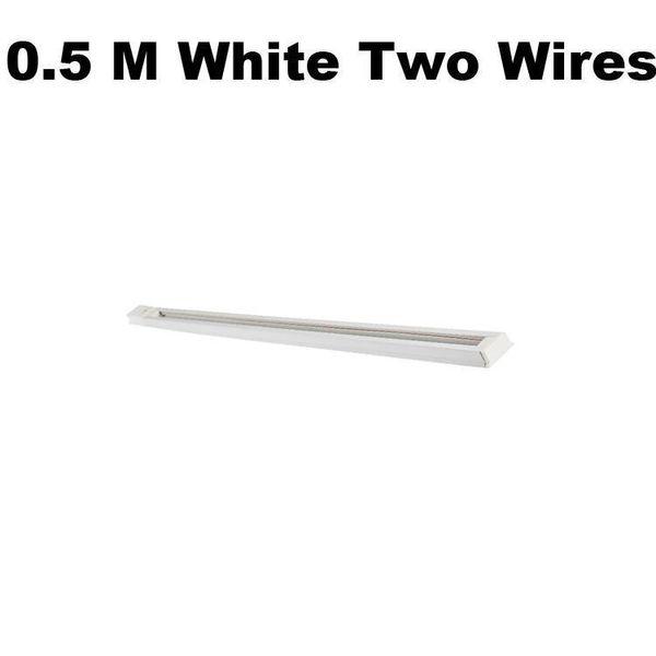 0,5 M Branco Dois Fios